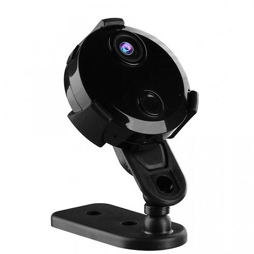 Camera mini wifi HDQ15 1080P Hồng Ngoại quay đêm cục nét