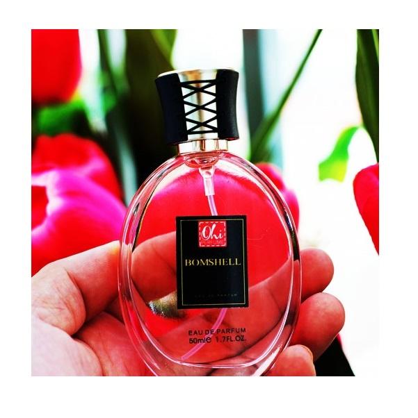Nước hoa nữ OHI-BOMSHELL 50ml