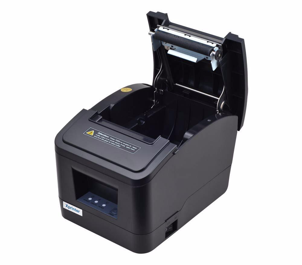 Máy in hóa đơn Xprinter XP-V320N - Hàng chính hãng