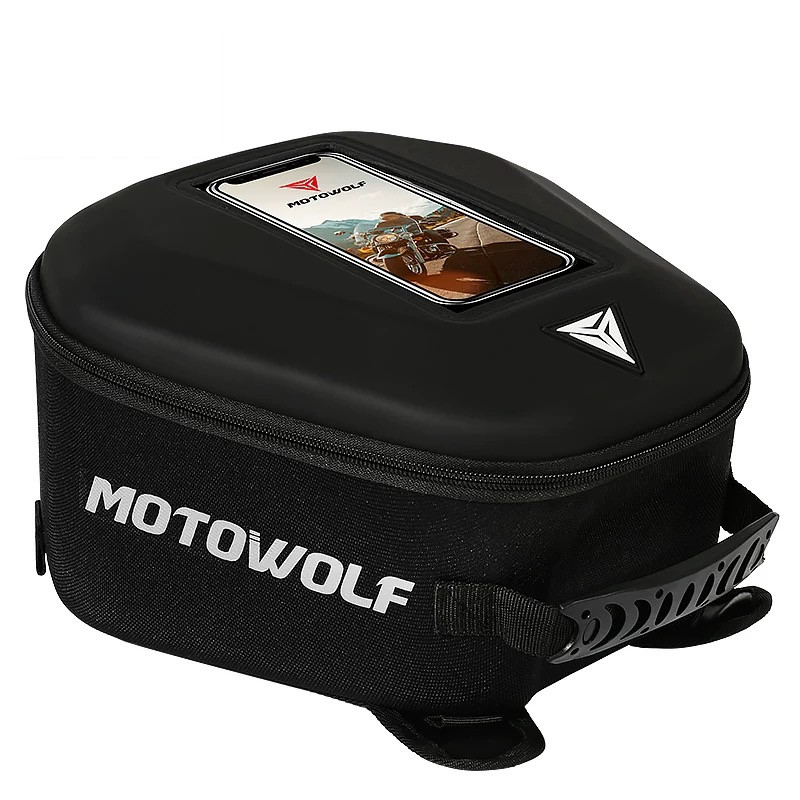 Túi gắn bình xăng moto xe gắn máy MOTOWOLF MDL0702