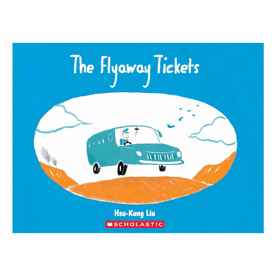 The Flyaway Tickets