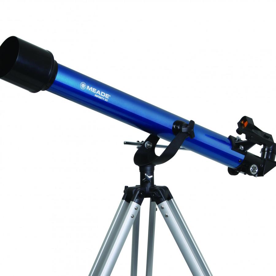 Kính thiên văn khúc xạ Meade Infinity D60f800ATZ (hàng chính hãng )