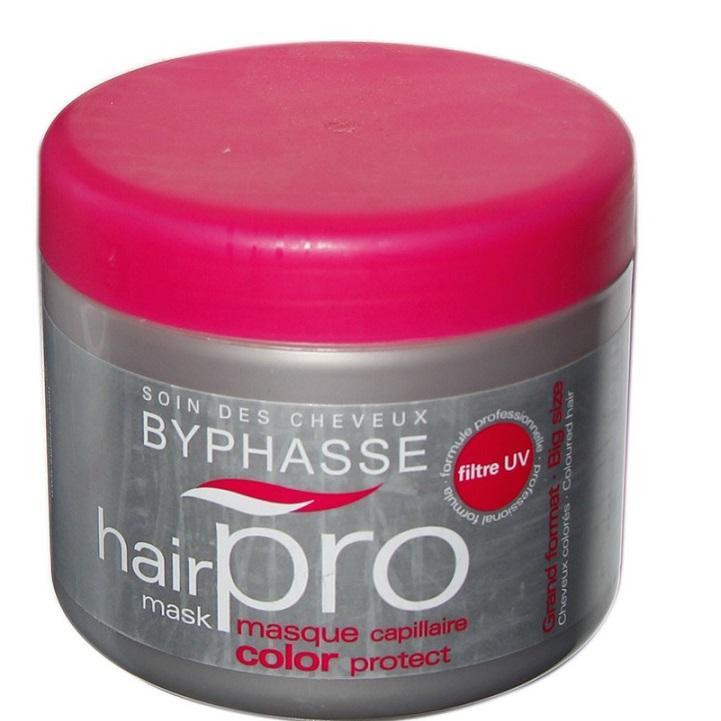 Ủ tóc dành cho tóc nhuộm màu đỏ 500ml ( Hair Pro Hair mask Colour Protect Coloured Hair )
