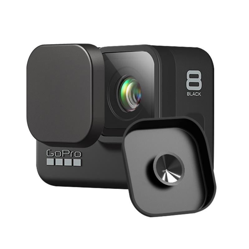 Nắp bảo vệ lens Gopro 8 Black