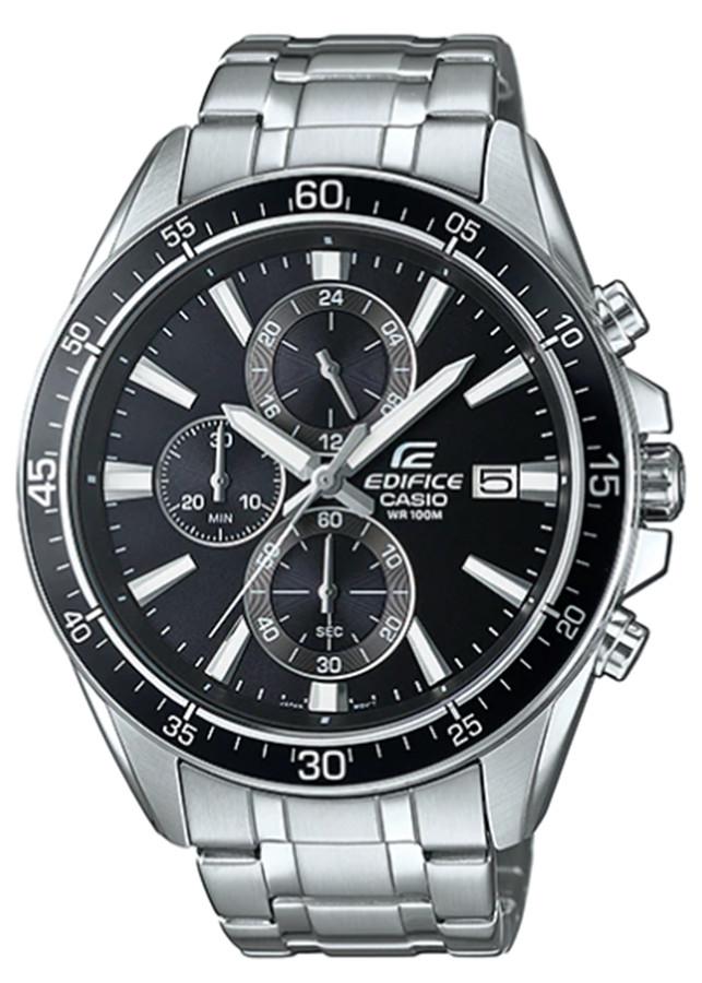 Đồng hồ nam dây kim loại Casio EDIFICE EFR-546D-1AVUDF
