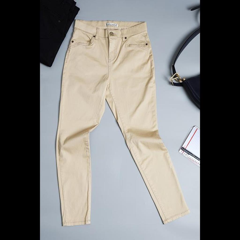 Quần Jean Kaki Nữ PA18, quần jean nữ đẹp, quần jean kaki nữ co giãn, quần co giãn 4 chiều, quần co giãn nữ, quần dài nữ đẹp, quần dài nữ , quần co giãn 4 chiều, jean nu dep