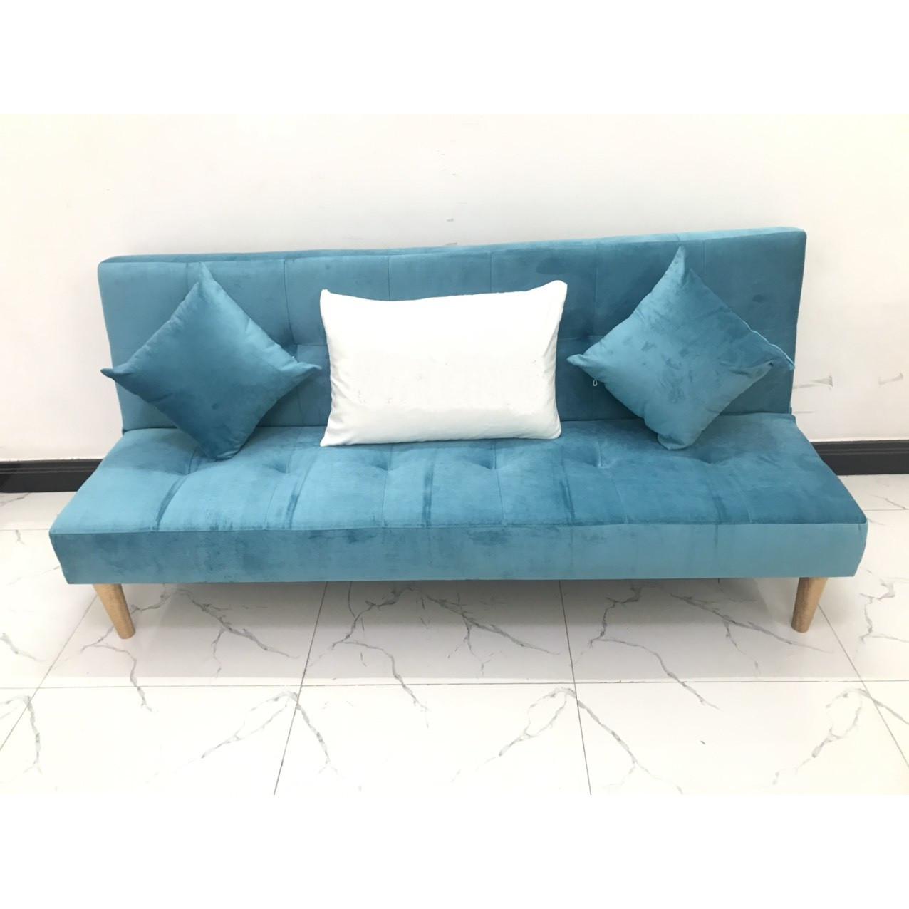 Ghế sofa bed sofa giường 1m7x90, sofa phòng khách linco17