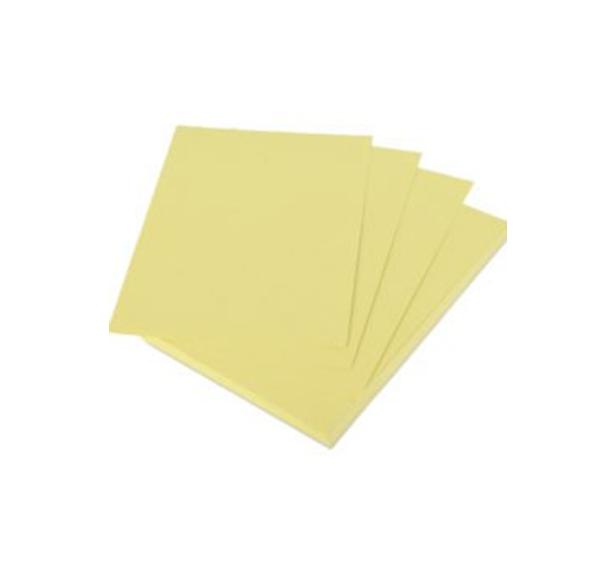 Giấy Bìa Thái Vàng A4