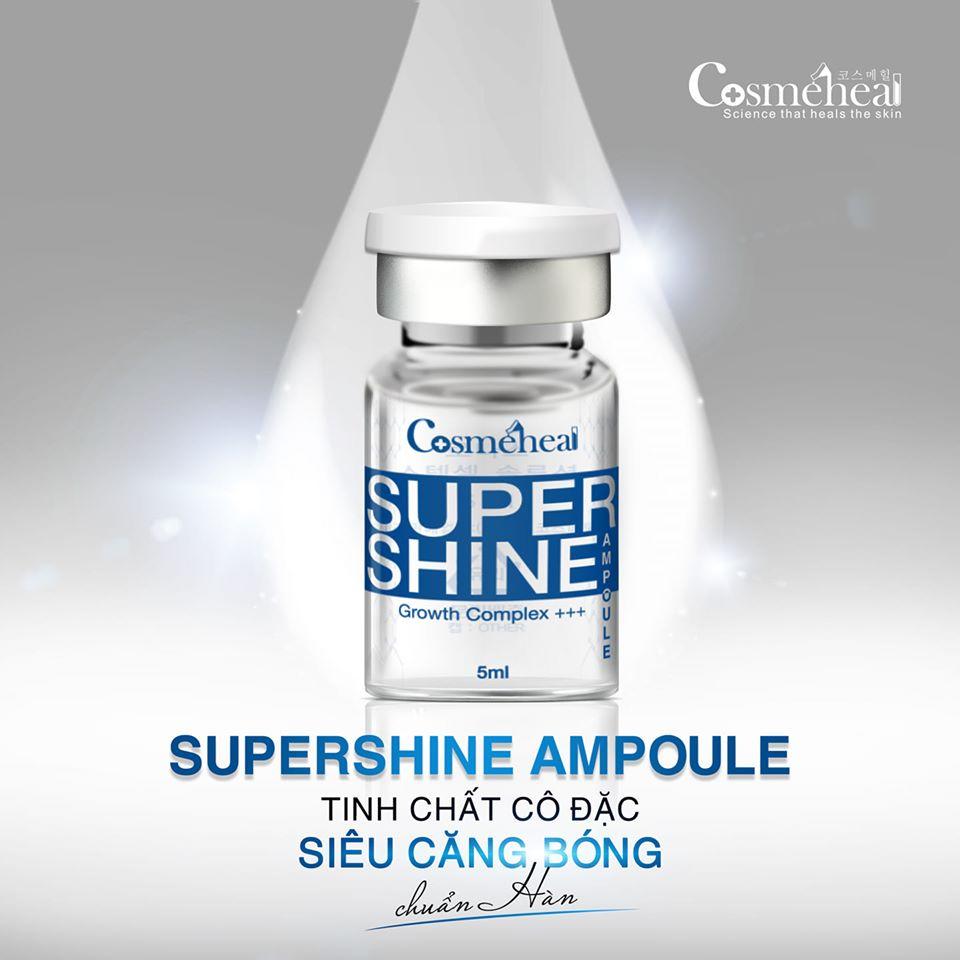TINH CHẤT TẾ BÀO GỐC COSMEHEAL SUPER SHINE AMPOULE