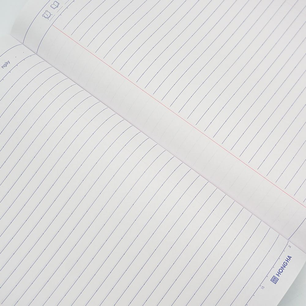 Vở kẻ ngang 120 trang Oxygen 1091 (10 quyển)
