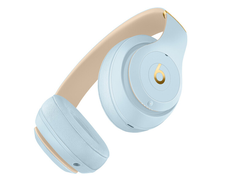 Tai Nghe Chụp Tai Không Dây Bluetooth Beats Studio 3