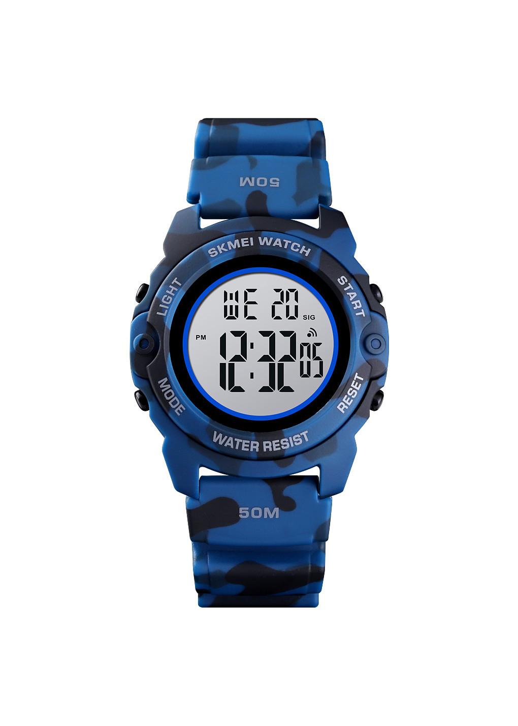 Đồng hồ đeo tay Skmei - 1574CMDKBU