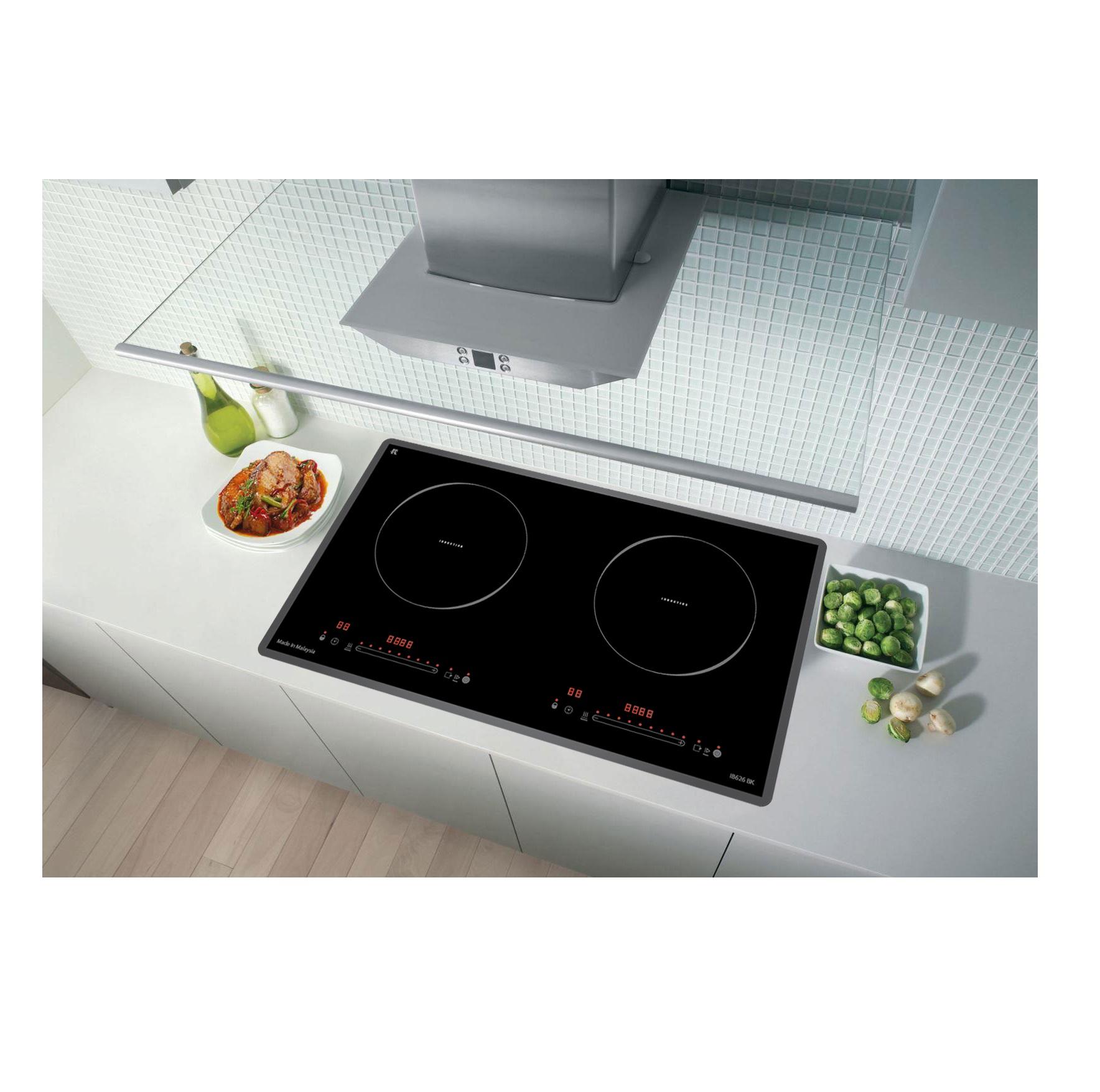 Bếp từ Dann IB626 BK - Hàng chính hãng