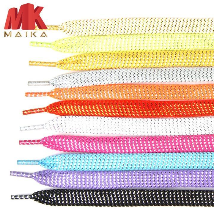 Dây buộc giày sợi dẹt MKPK8 110CM