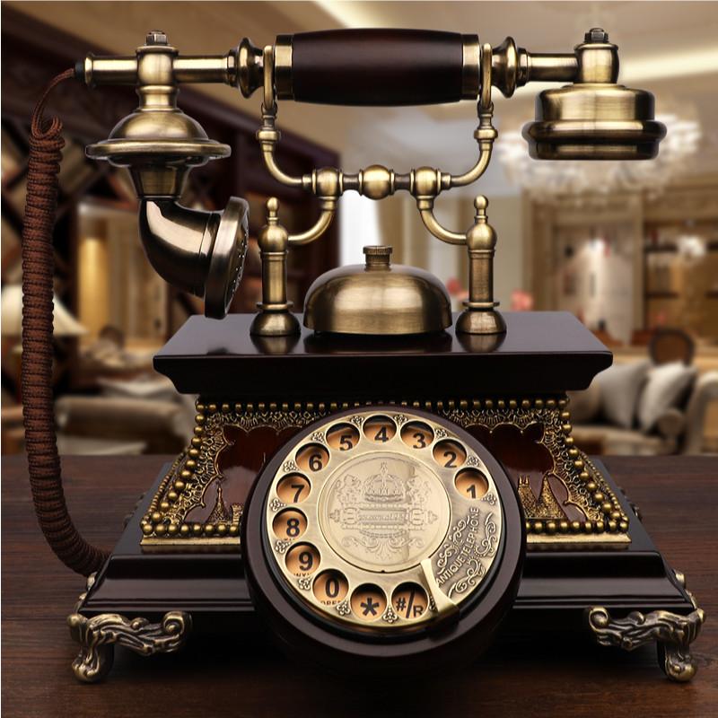 Điện thoại bàn cổ điển DT144