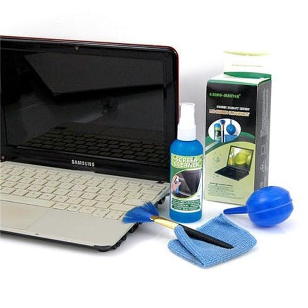 Bộ 4 dụng cụ vệ sinh đồ điện tử