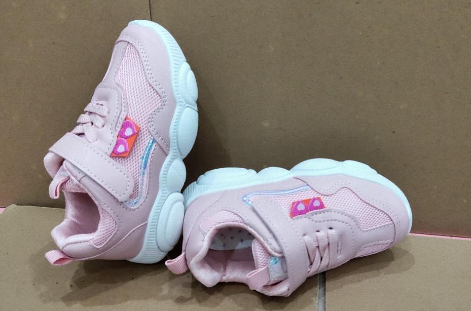 Giày thể thao bé gái Phong Cách Hàn Quốc T230