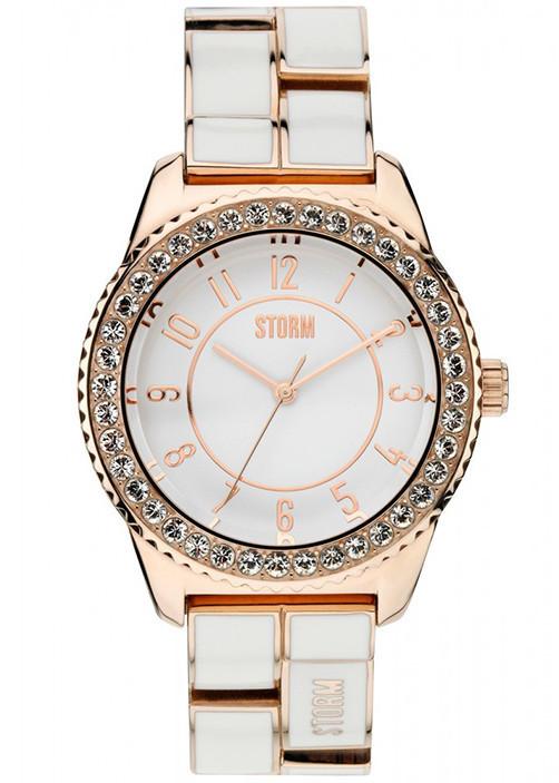 Đồng hồ đeo tay hiệu STORM NEONA ROSE GOLD