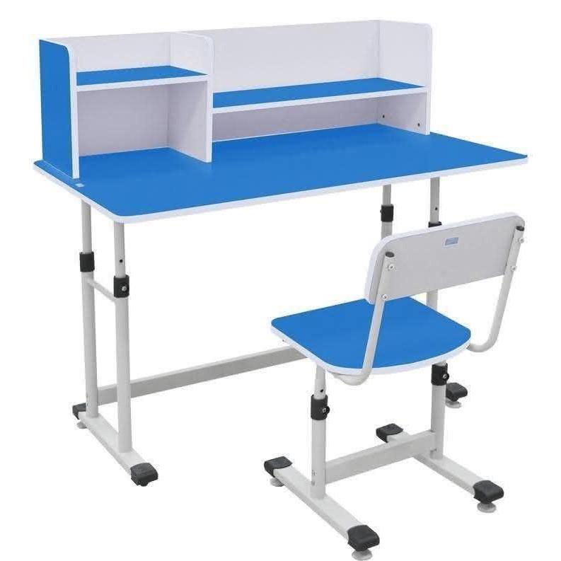 Bộ bàn ghế học sinh Xuân Hòa BHS-13-07