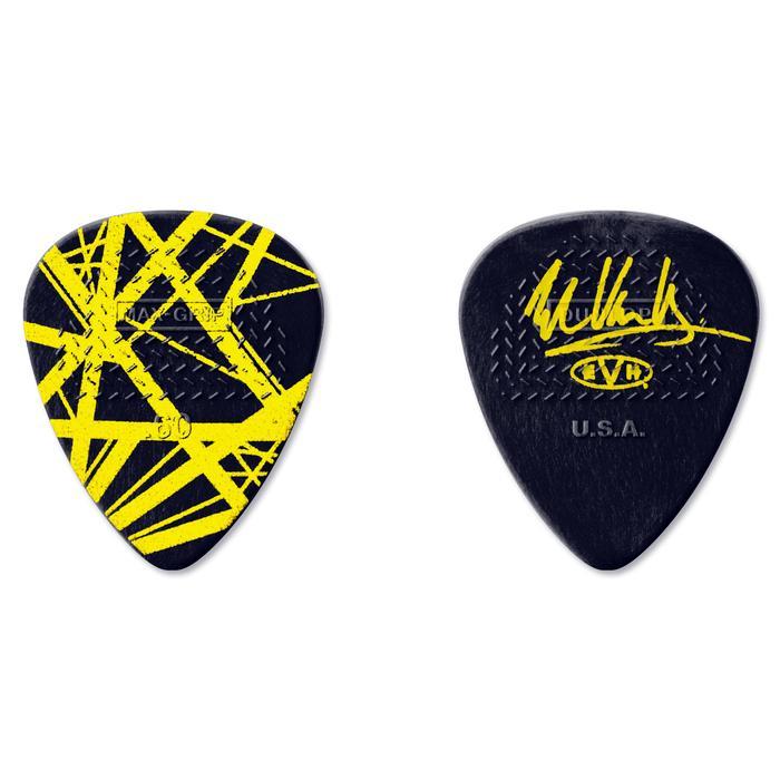 Pick gảy đàn guitar Dunlop EVHR- Nhập Mỹ