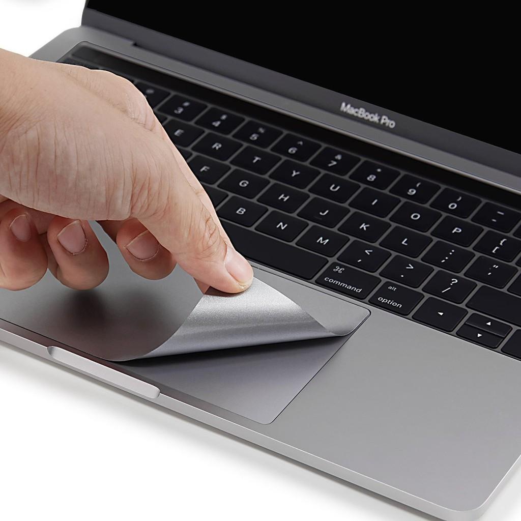 Bộ Dán Full Jcpal 5in1 Macbook Pro 16inch A2141 (2019 - 2020)
