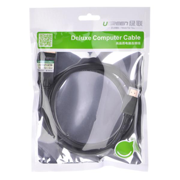 Cáp Chuyển Đổi DisplayPort Sang HDMI Ugreen  3m 10203 - Hàng Chính Hãng