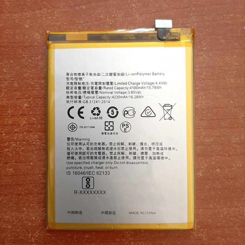 Pin Dành Cho điện thoại Oppo A3s