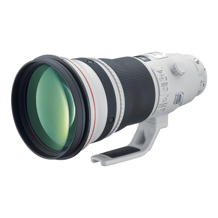 Lens Canon EF 400mm f/2.8 L IS II USM - Hàng chính hãng