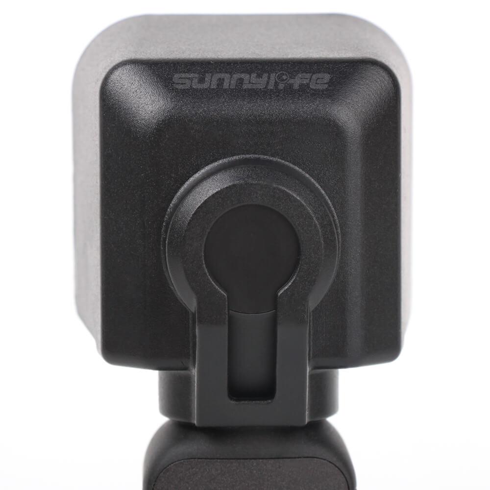 Hốc che nắng camera Osmo Pocket - Chính hãng Sunnylife