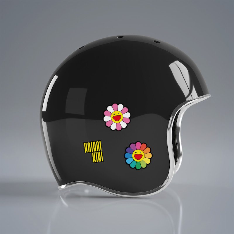 Kaikai Kiki - Single Sticker hình dán lẻ