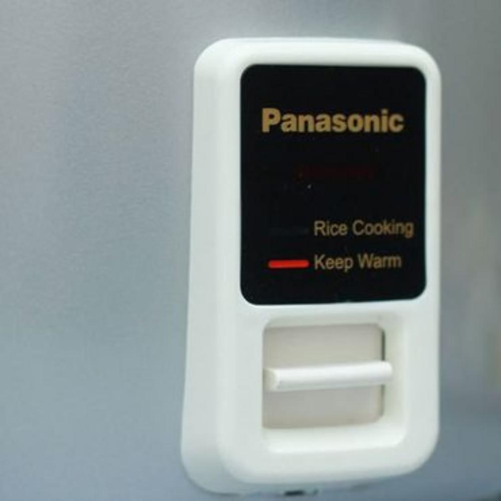 Nồi Cơm Điện Nắp Rời Panasonic SR-W22GSLRA - Hàng Chính Hãng