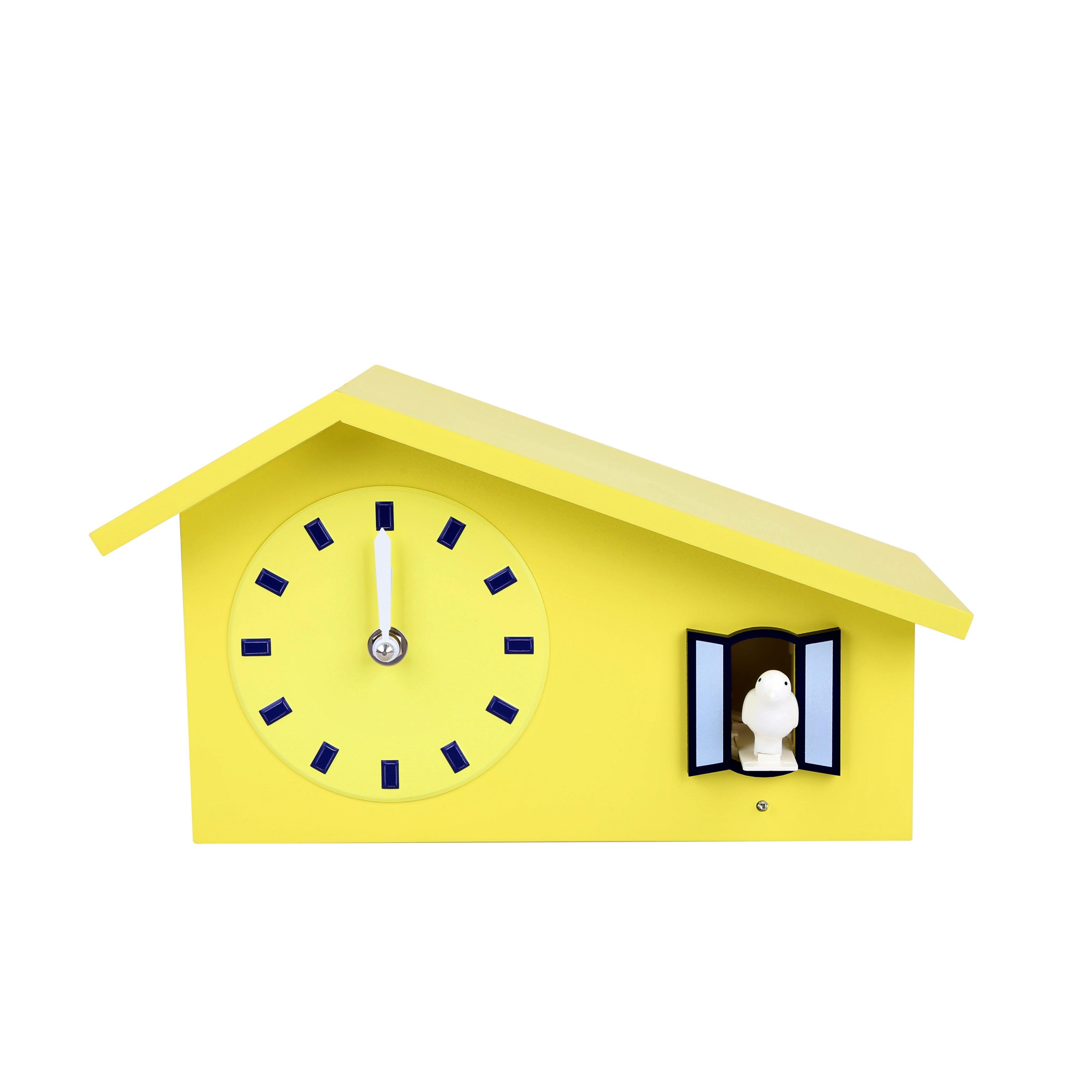 Đồng hồ Monote Rachel Cuckoo màu vàng