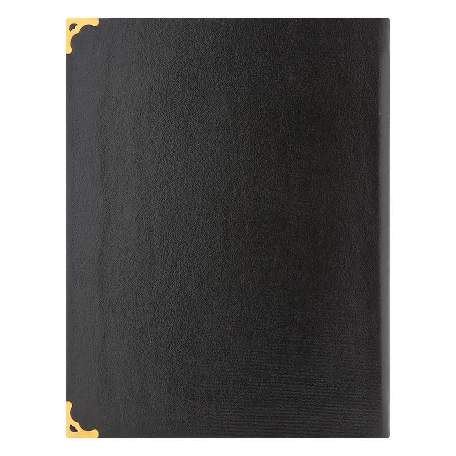 Sổ Vibook Giả Da Master Key SD07 200 Trang (15.5 x 20.5 cm)-Mẫu Ngẫu Nhiên