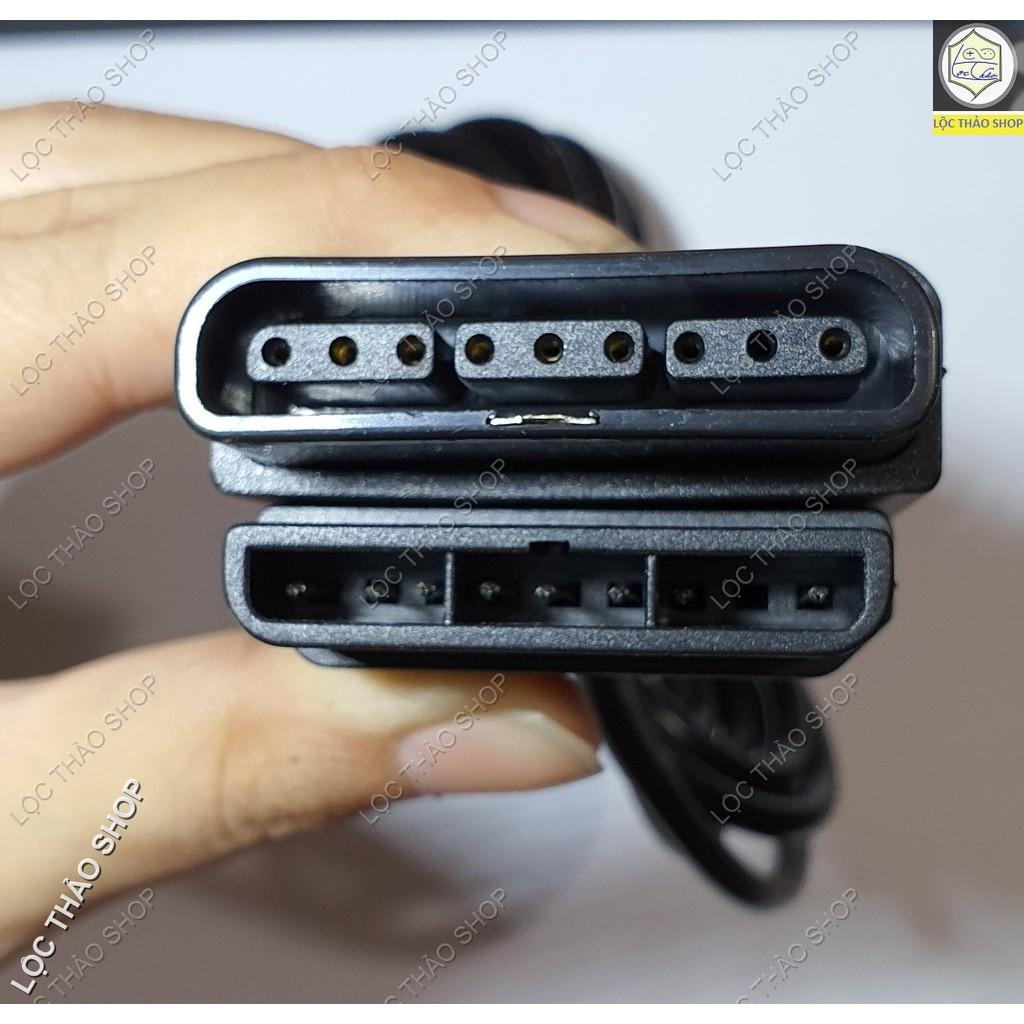 Cáp nối dài dây tay cầm PS2 dài 1.6M