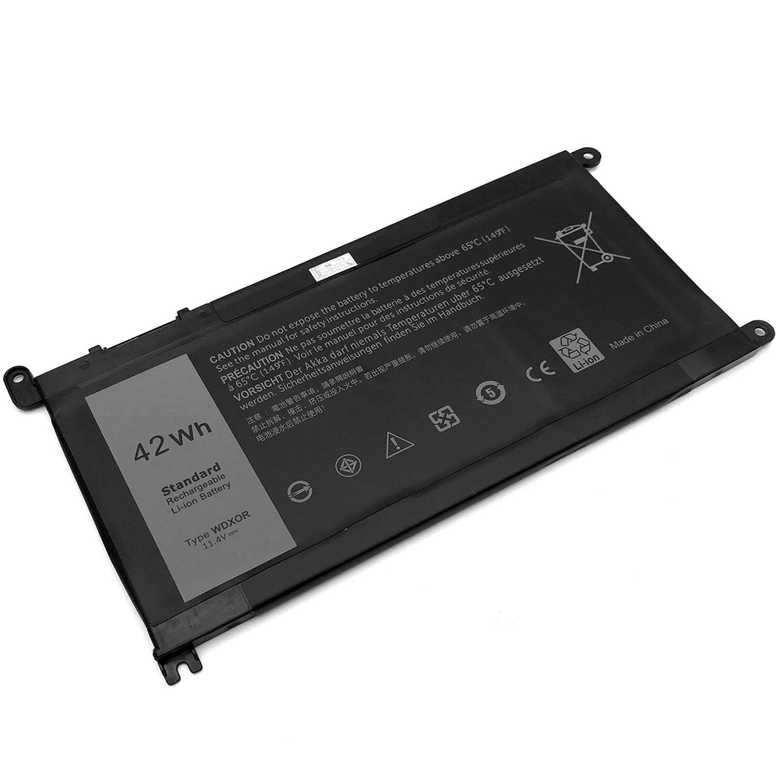 Pin dành cho Laptop Dell Vostro 5468