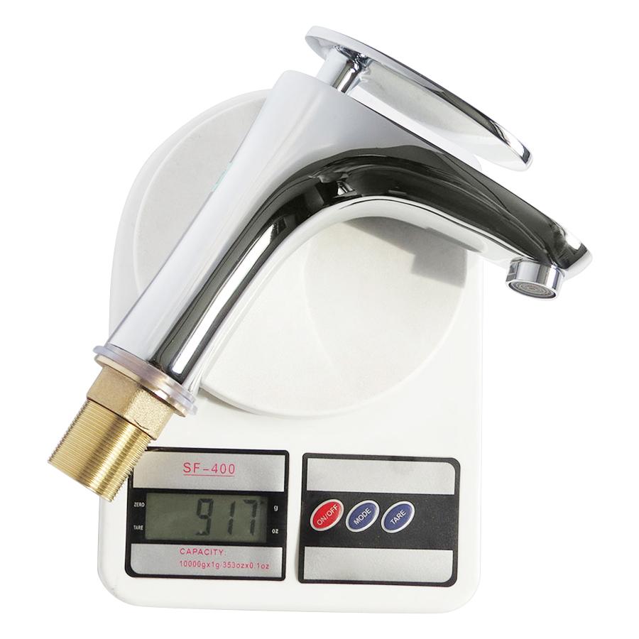 Vòi Lavabo Nóng Lạnh  Eurolife EL-CAM02