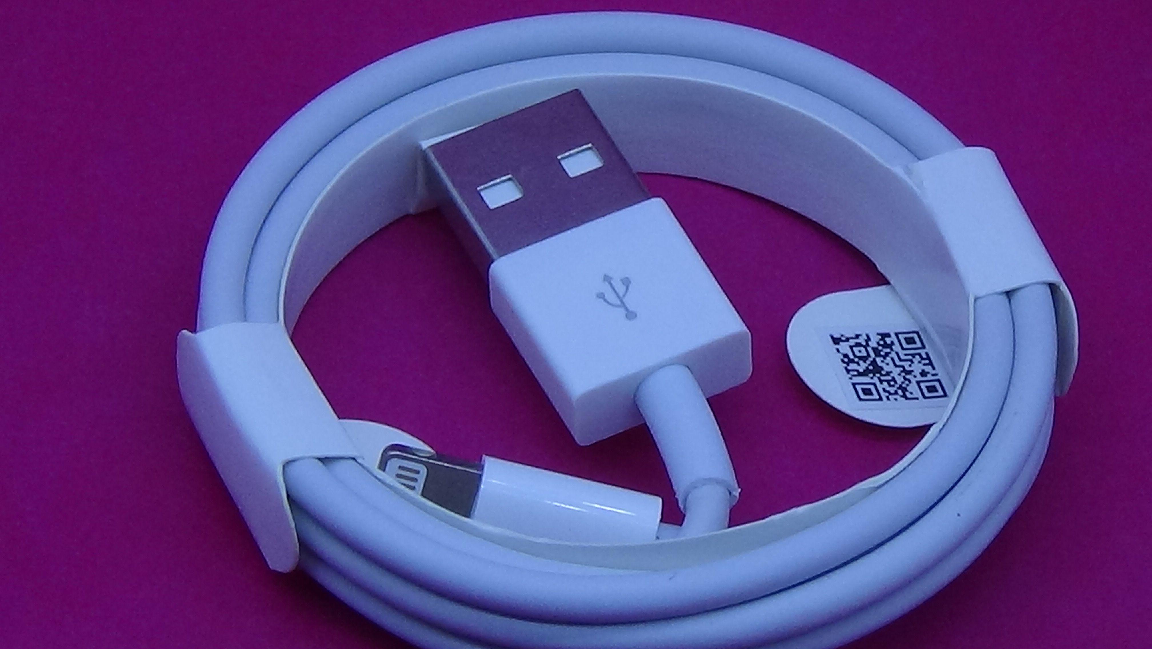 Dây cáp sạc Lightning dành cho điện thoại Iphone 7 Plus