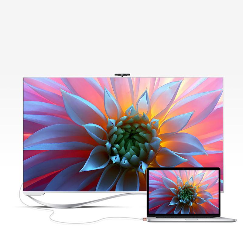 Dây HDMI 2.0 thuần đồng 18Gbps đầu hợp kim Dài 1.5M UGREEN HD117 30477  (Đen) - Hàng chính hãng