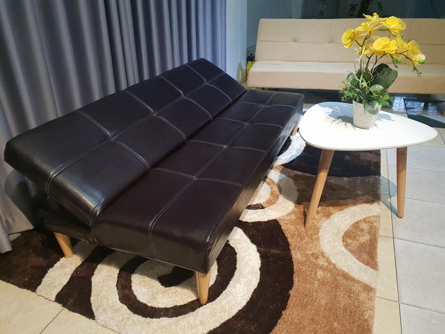 Sofa giường mini tiện lợi đa năng