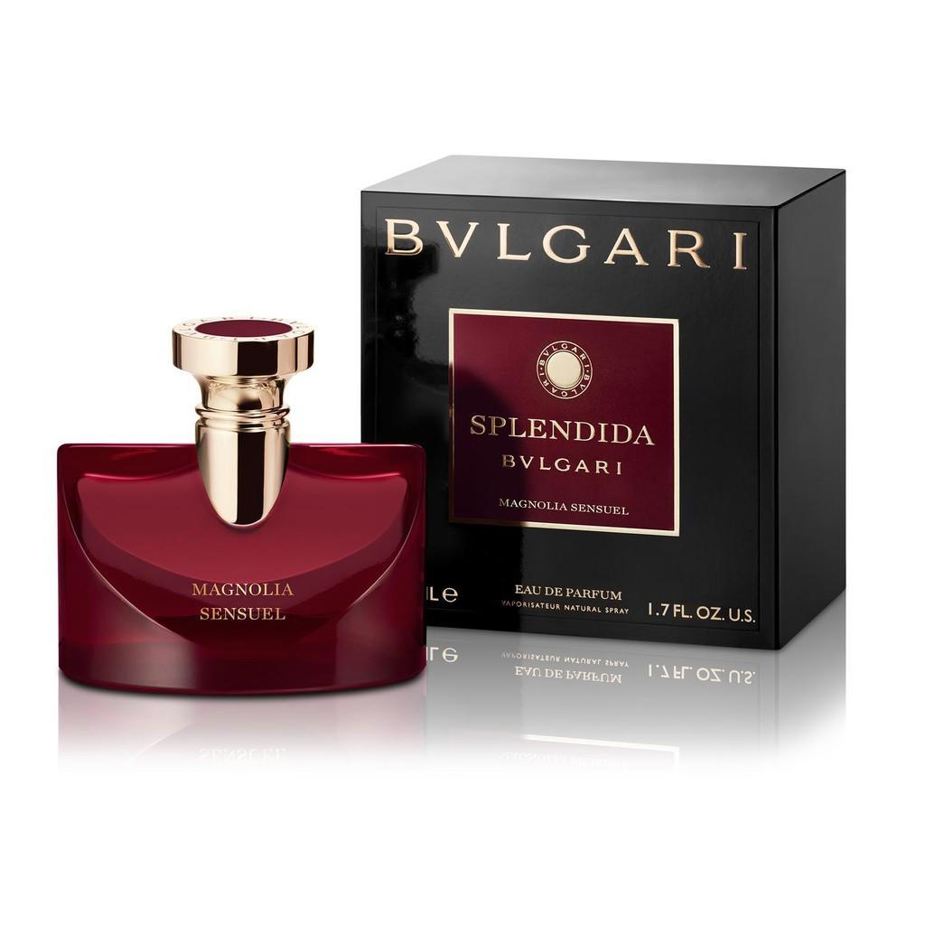 Nước hoa nữ BVLGARI Splendida Magnolia Sensuel 15ml - Nước hoa nữ    MyPhamTONA.com