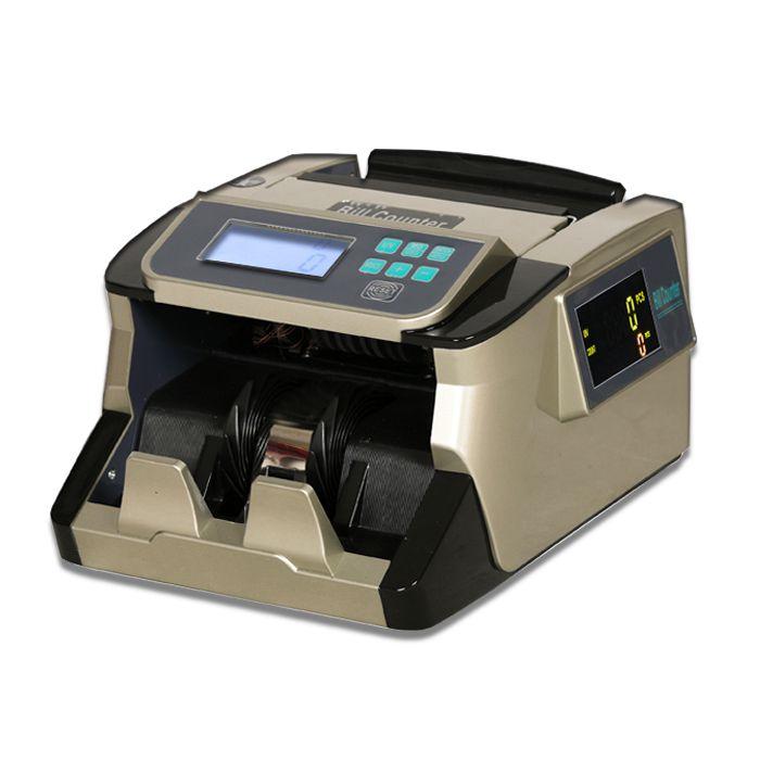Máy đếm tiền SCounter ZJ-8500C - Hàng Chính Hãng
