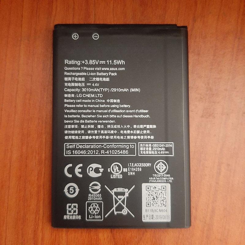 Pin dành cho điện thoại Asus X013DA