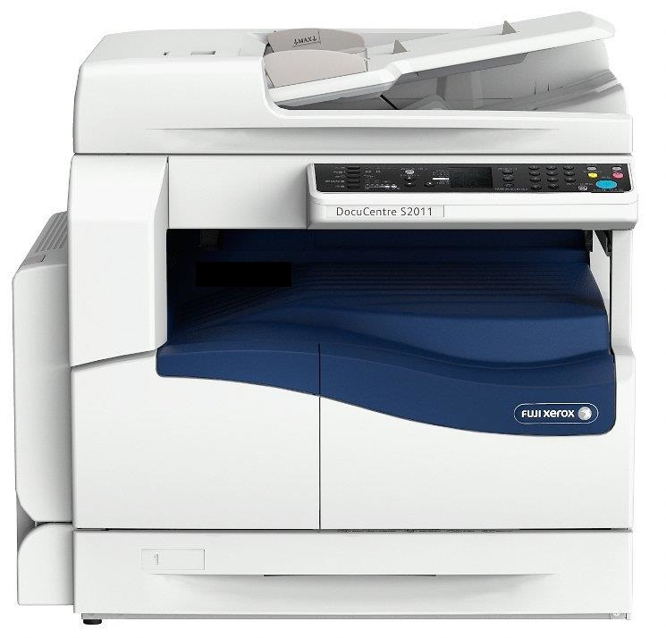 Máy Photocopy Fuji Xerox DocuCentre S2011 - Hàng Chính Hãng