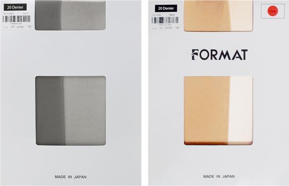 Combo 2 Quần Tất Cao Cấp Format FL-0780W - 1 Da 1 Xám - 24053768 , 2978699006147 , 62_4524375 , 200000 , Combo-2-Quan-Tat-Cao-Cap-Format-FL-0780W-1-Da-1-Xam-62_4524375 , tiki.vn , Combo 2 Quần Tất Cao Cấp Format FL-0780W - 1 Da 1 Xám
