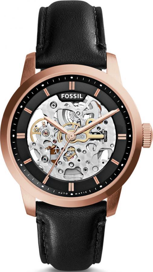 Đồng hồ Nam Fossil dây da ME3084