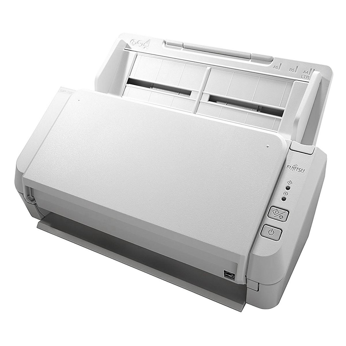 Máy quét tài liệu Fujisu SP1120 - hàng chính hãng