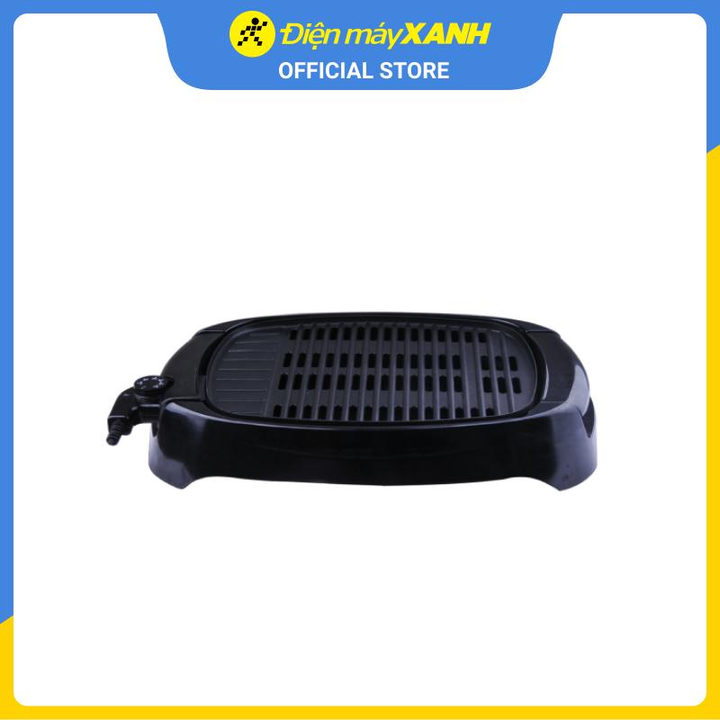 Bếp nướng điện Delites BN02 1800 W - Hàng Chính Hãng
