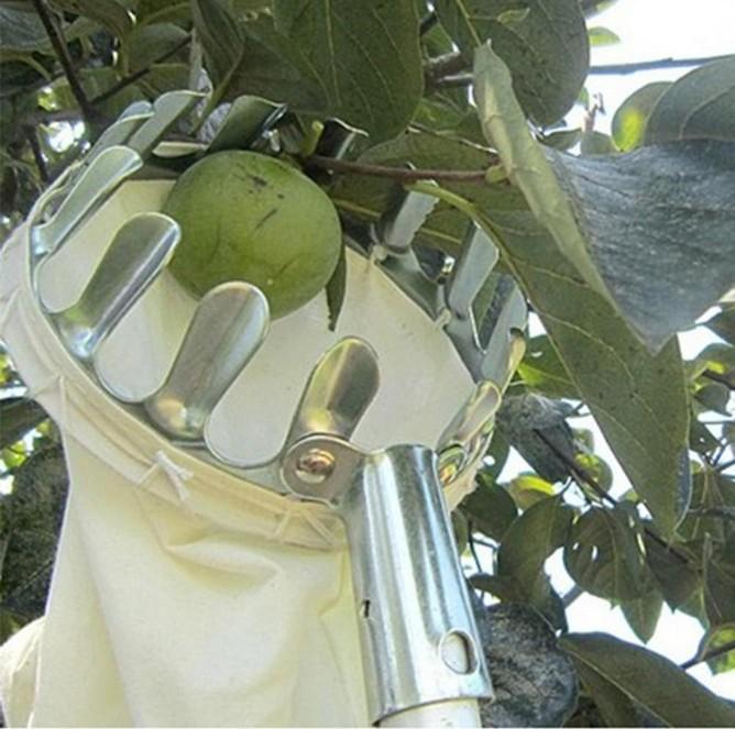 Dụng Cụ Hái Trái Cây Đa Năng 16cm