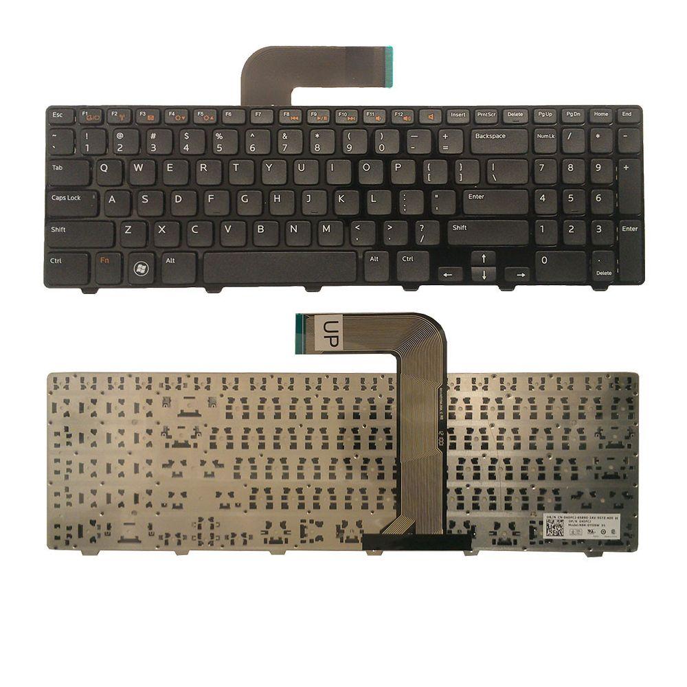Bàn phím dành cho Laptop Dell XPS L702X