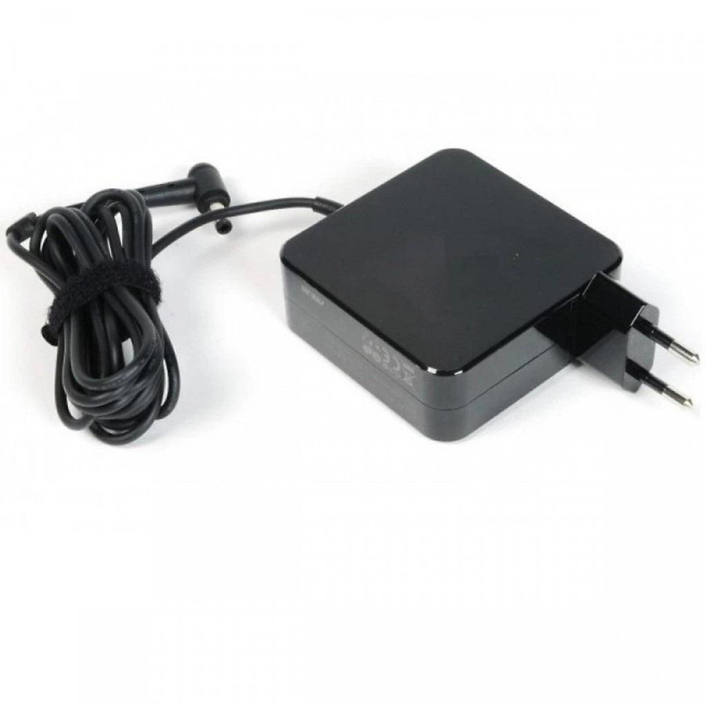 Sạc dành cho Laptop Asus (các loại) 19V-3.42A 65W- Chân 5.5x2.5mm